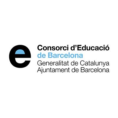 CEB Consorci d'Educació de Barcelona