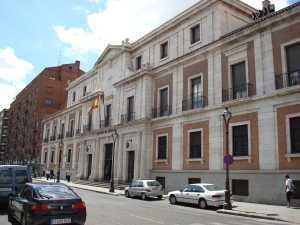 Audiencia de Justicia de Valladolid